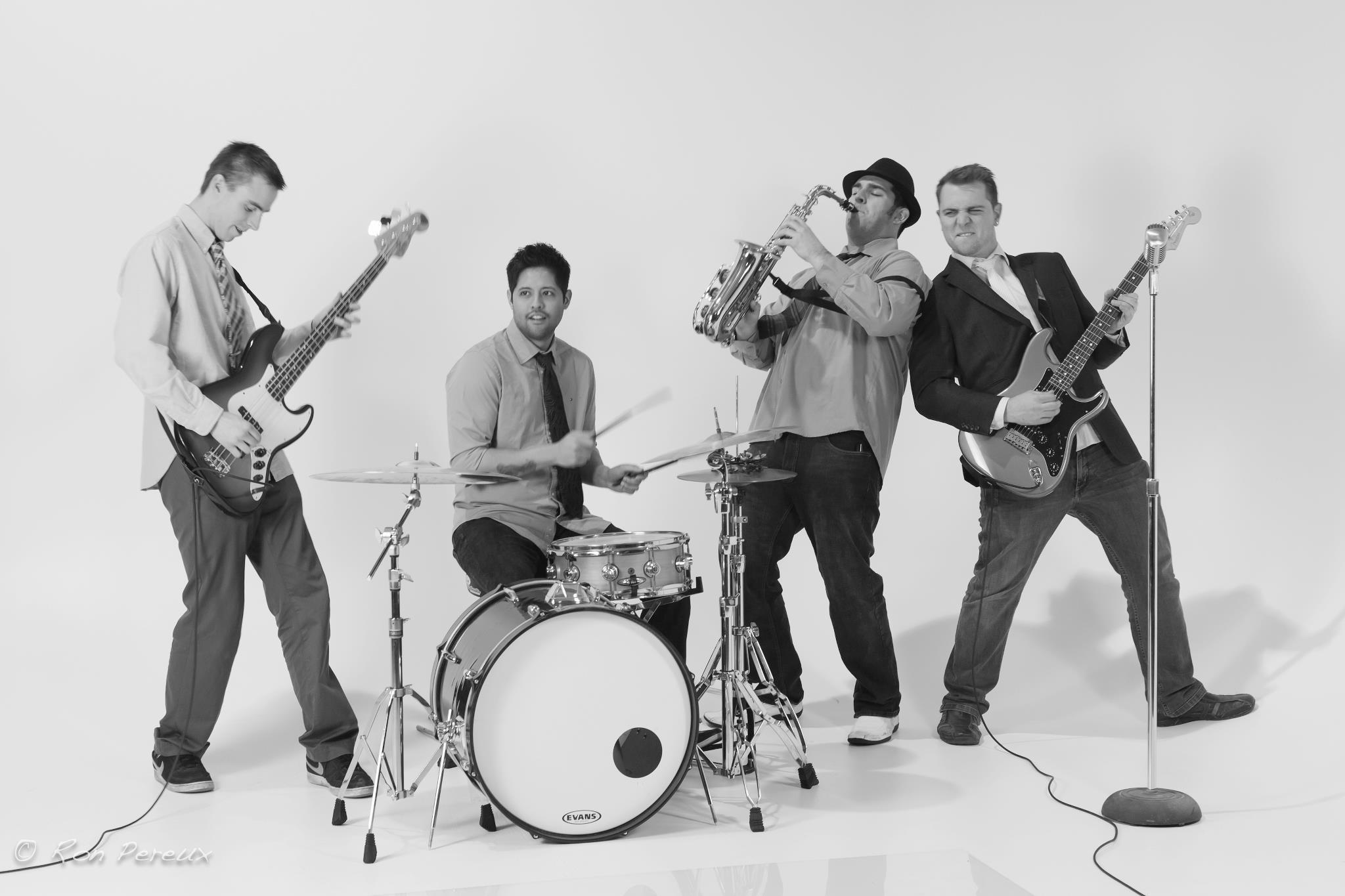 Pro Musicians
